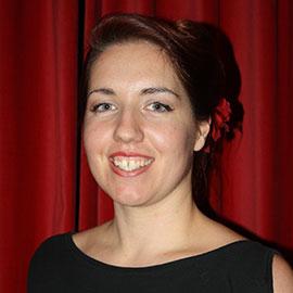 Reena Rose Dance Instructor