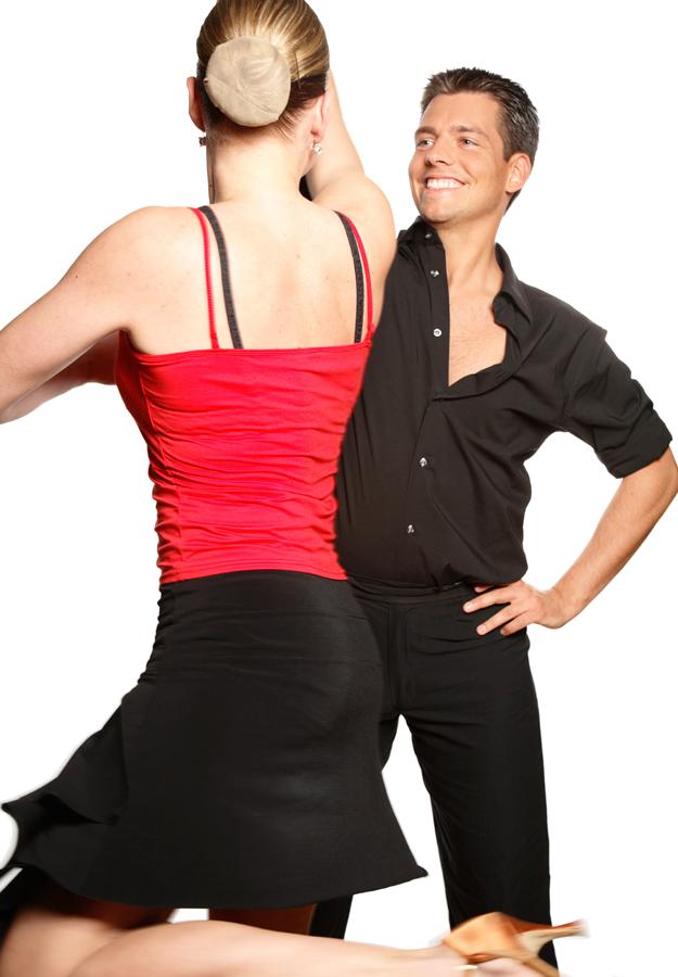dance lesson flexibility